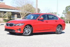 New 2020 BMW 330i Sedan 3MW5R1J03L8B26148 Myrtle Beach South Carolina