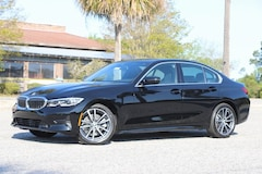 New 2020 BMW 330i Sedan 3MW5R1J06L8B32560 Myrtle Beach South Carolina