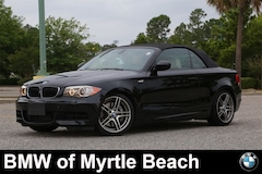 2013 BMW 135is Convertible Myrtle Beach South Carolina
