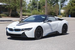 New 2019 BMW i8 Convertible WBY2Z6C51KVB83070 Myrtle Beach South Carolina