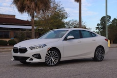 New 2021 BMW 228i xDrive Gran Coupe WBA73AK05M7G76319 Myrtle Beach South Carolina
