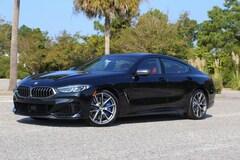 New 2020 BMW M850i xDrive Gran Coupe WBAGV8C01LBP48921 Myrtle Beach South Carolina