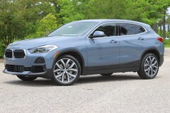 New 2022 BMW X2 sDrive28i SUV WBXYH9C02N5T79379 Myrtle Beach South Carolina