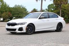 New 2020 BMW M340i Sedan WBA5U7C09LFH18890 Myrtle Beach South Carolina