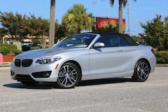 New 2020 BMW 230i Convertible WBA2M7C01L7E47577 Myrtle Beach South Carolina
