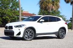 New 2020 BMW X2 xDrive28i Sports Activity Coupe WBXYJ1C04L5R05904 Myrtle Beach South Carolina