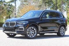 New 2021 BMW X5 sDrive40i SAV 5UXCR4C02M9G52935 Myrtle Beach South Carolina