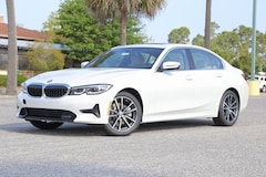 New 2019 BMW 330i Sedan WBA5R1C52KAK11848 Myrtle Beach South Carolina