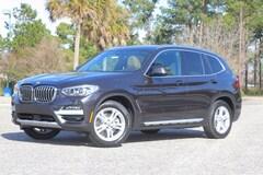 New 2021 BMW X3 sDrive30i SAV 5UXTY3C0XM9G14849 Myrtle Beach South Carolina