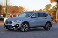 New 2021 BMW X1 sDrive28i SAV WBXJG7C02M5S61453 Myrtle Beach South Carolina