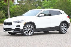 New 2022 BMW X2 sDrive28i SUV WBXYH9C09N5T59677 Myrtle Beach South Carolina