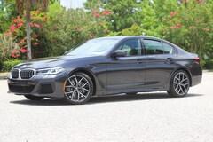 New 2021 BMW 530i Sedan WBA53BH05MWX16910 Myrtle Beach South Carolina