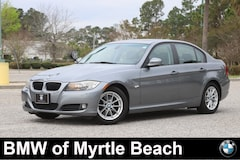 Used 2010 BMW 328i Sedan WBAPH7G50ANM52484 Myrtle Beach South Caroling
