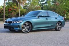 New 2021 BMW 330i Sedan 3MW5R1J00M8C05956 Myrtle Beach South Carolina