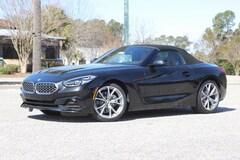 New 2020 BMW Z4 sDrive 30i Convertible WBAHF3C08LWW74961 Myrtle Beach South Carolina