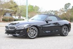 New 2020 BMW Z4 sDrive 30i Convertible WBAHF3C09LWW80638 Myrtle Beach South Carolina