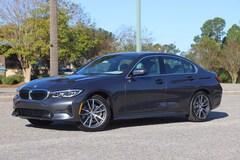 New 2021 BMW 330i Sedan 3MW5R1J09M8B59690 Myrtle Beach South Carolina