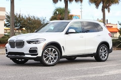 New 2020 BMW X5 sDrive40i SAV 5UXCR4C09L9B04932 Myrtle Beach South Carolina