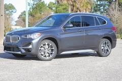 New 2021 BMW X1 xDrive28i SAV WBXJG9C04M5T04962 Myrtle Beach South Carolina