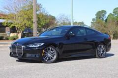 New 2021 BMW 430i Coupe WBA53AP09MCF51623 Myrtle Beach South Carolina