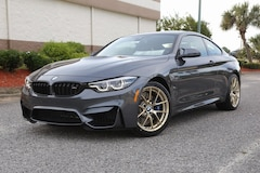 New 2020 BMW M4 Coupe WBS4Y9C07LAH83029 Myrtle Beach South Carolina