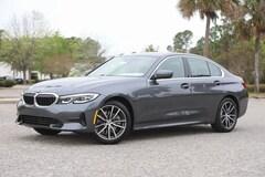 New 2020 BMW 330i Sedan 3MW5R1J07L8B28789 Myrtle Beach South Carolina