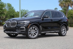 New 2019 BMW X5 xDrive40i SAV 5UXCR6C56KLL25460 Myrtle Beach South Carolina
