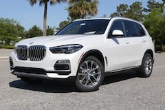 New 2019 BMW X5 xDrive40i SAV 5UXCR6C53KLL25156 Myrtle Beach South Carolina