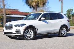 New 2021 BMW X5 sDrive40i SAV 5UXCR4C07M9F02741 Myrtle Beach South Carolina