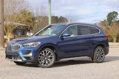 New 2021 BMW X1 sDrive28i SAV WBXJG7C06M5S55381 Myrtle Beach South Carolina