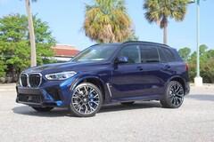 New 2021 BMW X5 M SAV 5YMJU0C03M9D80306 Myrtle Beach South Carolina