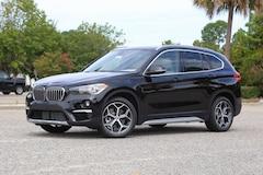 New 2019 BMW X1 sDrive28i SUV WBXHU7C51K5N01527 Myrtle Beach South Carolina