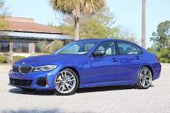 New 2020 BMW M340i i Sedan 3MW5U7J03L8B33103 Myrtle Beach South Carolina
