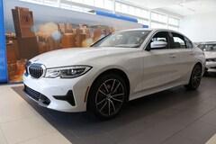 New 2019 BMW 330i Sedan WBA5R1C55KAJ99016 Myrtle Beach South Carolina