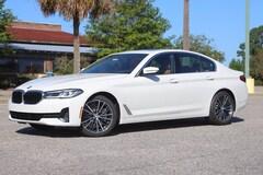 New 2021 BMW 530i 530i Sedan WBA53BH05MCF14203 Myrtle Beach South Carolina