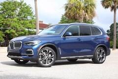 new 2020 BMW X5 xDrive40i SAV for sale in Myrtle Beach, SC