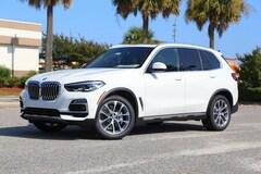 New 2020 BMW X5 sDrive40i SAV 5UXCR4C0XLLE30614 Myrtle Beach South Carolina