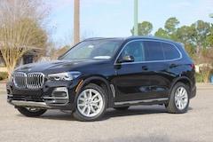 New 2021 BMW X5 xDrive40i SAV 5UXCR6C09M9F92020 Myrtle Beach South Carolina