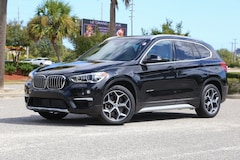 Certified Pre-Owned 2016 BMW X1 xDrive28i SUV 7032 Myrtle Beach South Carolia