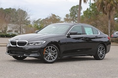 New 2021 BMW 330i Sedan 3MW5R1J0XM8B81410 Myrtle Beach South Carolina