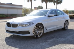 New 2019 BMW 540i Sedan WBAJE5C50KG919840 Myrtle Beach South Carolina