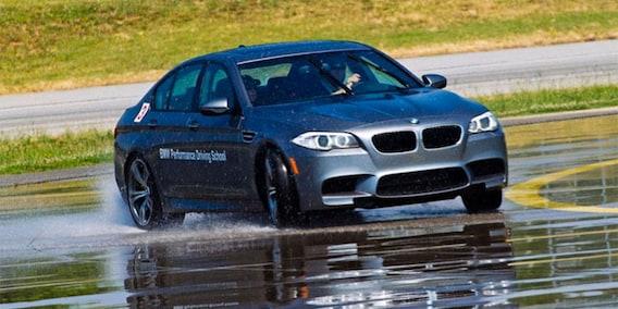 BMW Driving School >> Performance Driving School Bmw Of Newport