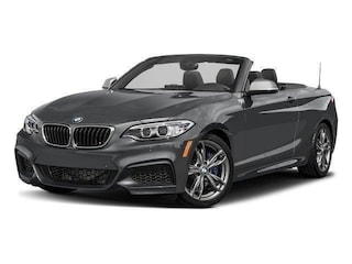 New 2017 BMW M240i xDrive Convertible 6000 Newton NJ