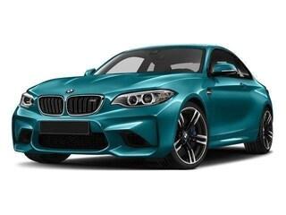 New 2017 BMW M2 Coupe 6043 Newton NJ