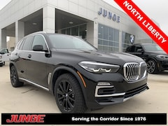 2020 BMW X5 xDrive40i SAV For Sale Cedar Rapids