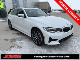 2019 BMW 330i xDrive Sedan For Sale Near Cedar Rapids | Junge Automotive Group