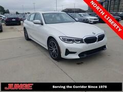 All-New 2019 BMW 330i For Sale Near Cedar Rapids | Junge Automotive Group