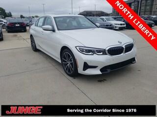 2019 BMW 330i xDrive Sedan For Sale Near Cedar Rapids   Junge Automotive Group