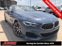 2019 BMW M850i xDrive Coupe For Sale Cedar Rapids