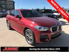 2020 BMW X4 xDrive30i Sports Activity Coupe For Sale Cedar Rapids